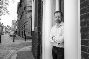 L Marsh Architectural design lead Norwich office