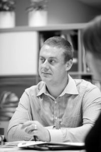 Picture of Lee Paley, Architectural Designer at Fusion 13, Yorkshire