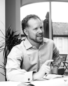 Picture of Lee Marsh, Managing Director, Architectural lead & Energy Assessor, Yorkshire & Norfolk office