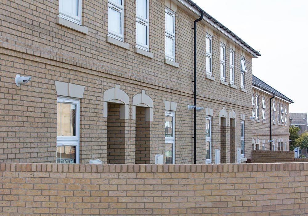 Code for Sustainable Homes and SAP calculations project. New build affordable homes development, Lowestoft.