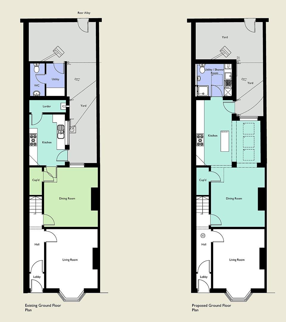 Single-storey-extension-Malton-Plan